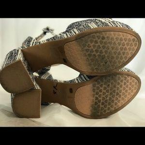 Chinese Laundry Shoes - Chinese laundry Theresa platform